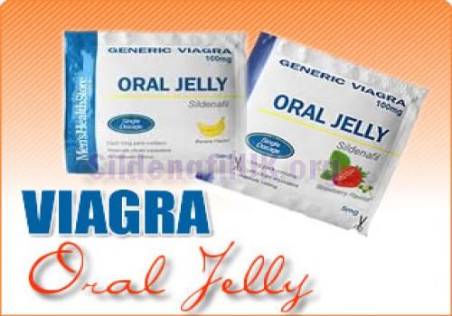 Buy Viagra Jelly Online