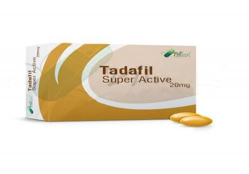 Buy Cialis Super Active Online
