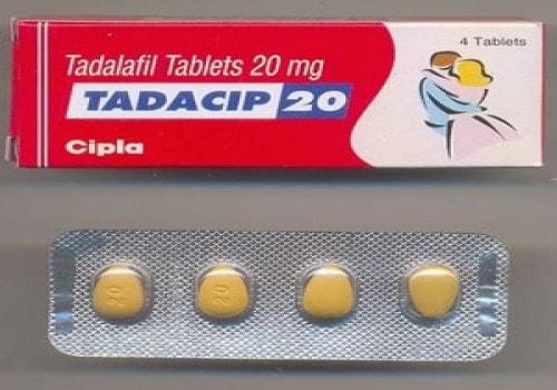 Buy Tadacip Online