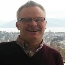 Greg Troche